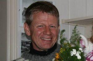 Sigfús H Jónsson